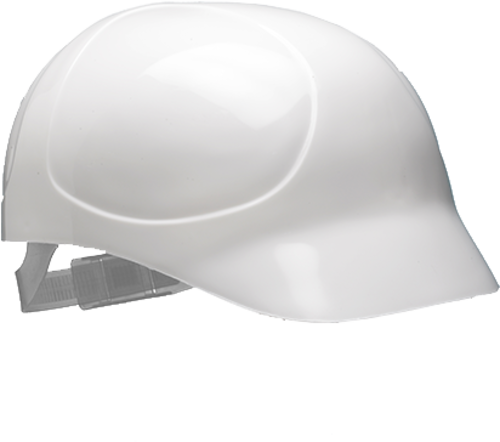 Centurion Bump Cap - White