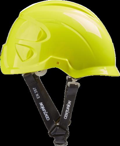 Centurion Nexus Secure Plus - Hi-Viz Yellow