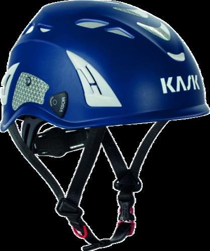 KASK Plasma AQ - Hi-Viz Blue