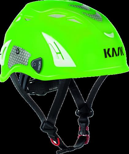 KASK Plasma AQ - Hi-Viz Lime