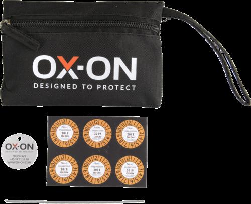 OX-ON Inspection kit