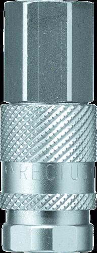 Connector f/ 3M Air tube