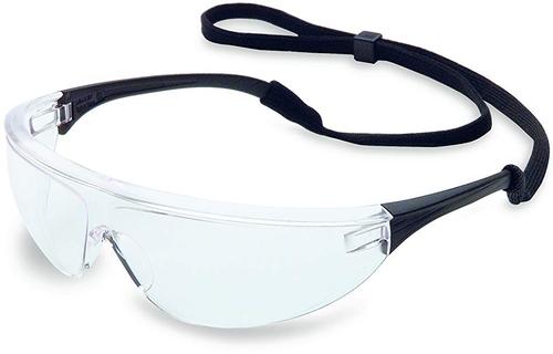 Honeywell Millennia Sport Black - Clear FogBan Lens