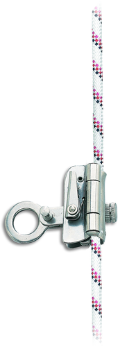 Miller Manual and automatic rope grabs