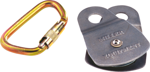 Miller Cable pulley CP106