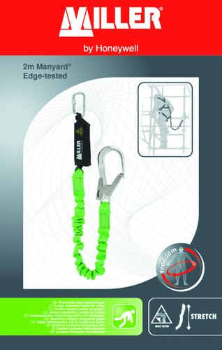 Miller Manyard edge tested PSS 2 m