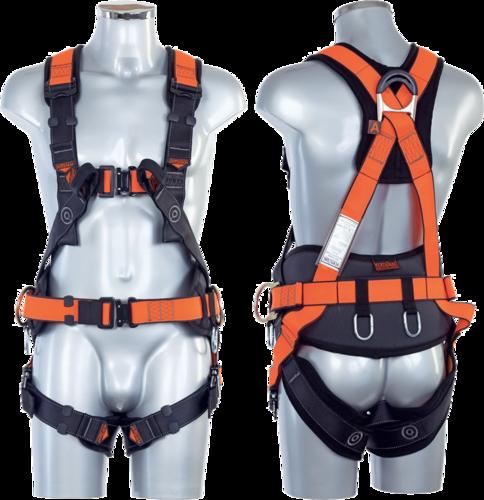 OX-ON Harness V5 Endeavour Supreme