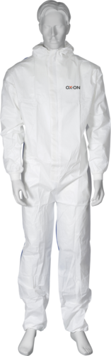 OX-ON Coverall Air Back Supreme