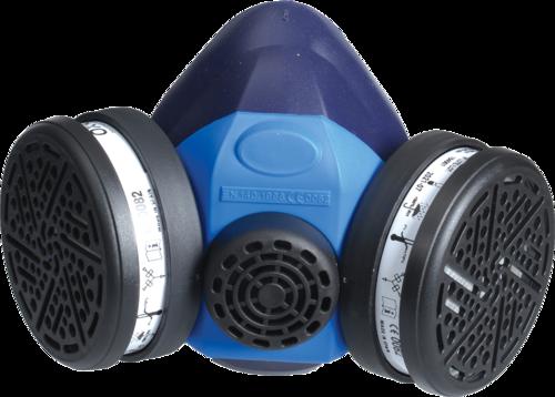 OX-ON Respiratory Kit Construction Comfort P3