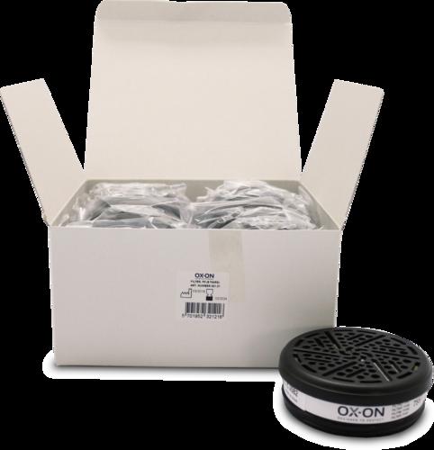 OX-ON Filter box Comfort P3