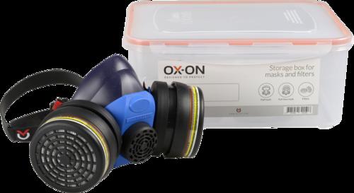 OX-ON Storage box