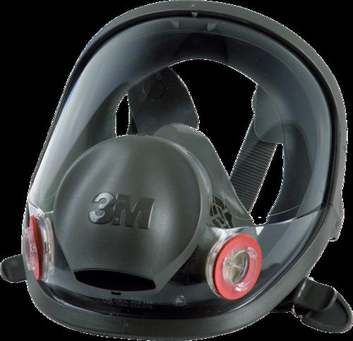 3M OH6800 - Full Face