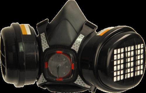 OX-ON JSP Half Mask