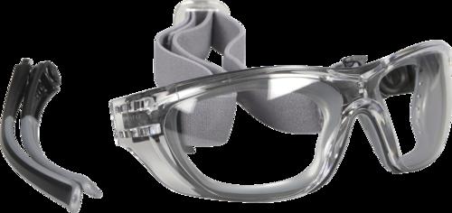 OX-ON Eyewear Multi Supreme - Clear