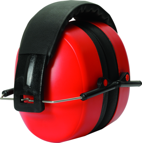 OX-ON Handy Folding Earmuffs Basic
