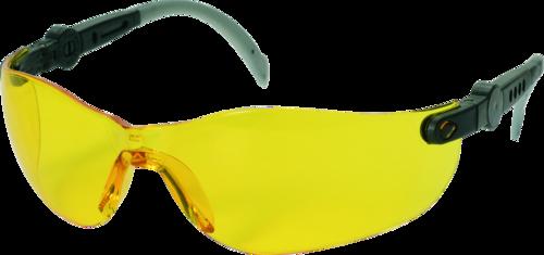 OX-ON Eyewear Space Comfort - Yellow