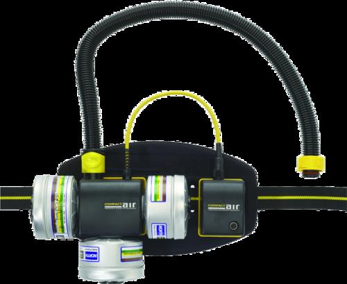 Honeywell Compact Air turbo unit set