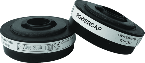 JSP PowerCap P2