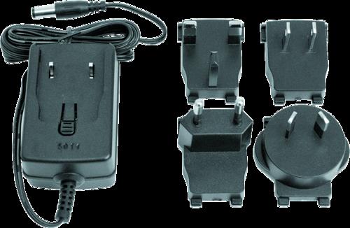 JSP PowerCap Battery Charger