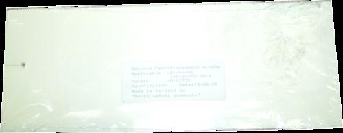 Honeywell Junior A VL + B VL Disposable Visor