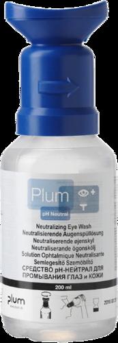 PLUM Eyewash pH neutral 200 ml