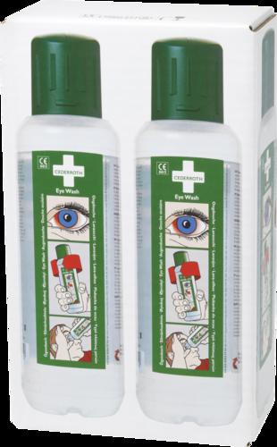 Cederroth Eyewash 2x500 ml