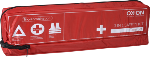 OX-ON 3-in-1 Safety kit Comfort