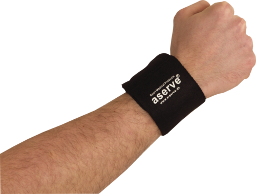 Aserve Wrist Support
