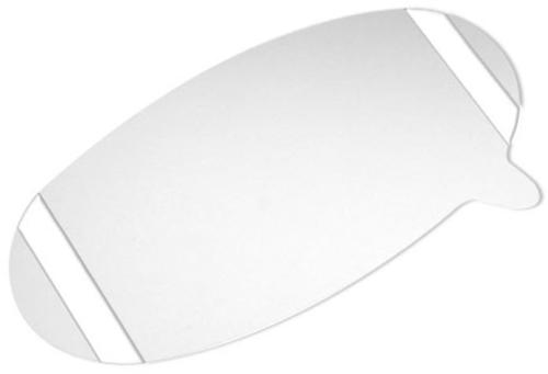 Dräger Lens covers - self-adhesive