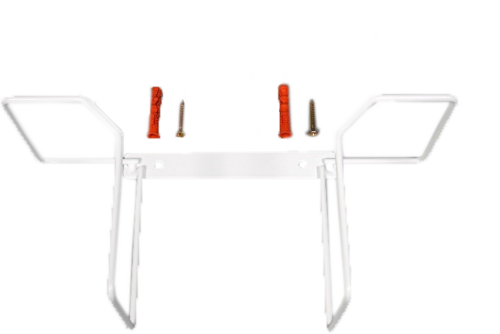 OX-ON first aid rack