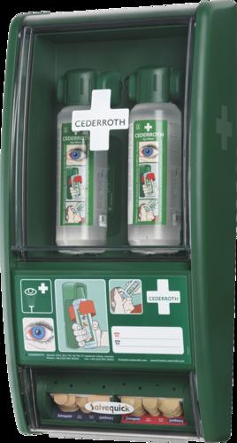 Cederroth Eye Wash station