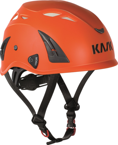 KASK Plasma AQ - Orange