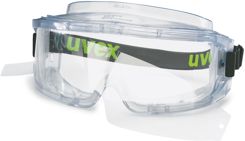 UVEX Ultravision wide-vision goggle
