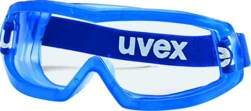 UVEX Hi-C - Clear