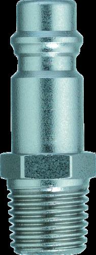 Nipple f/ 3M V-500 Regulator