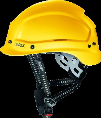 UVEX Pheos Alpine - Yellow