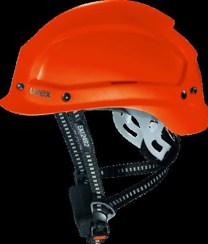 UVEX Pheos Alpine - Orange