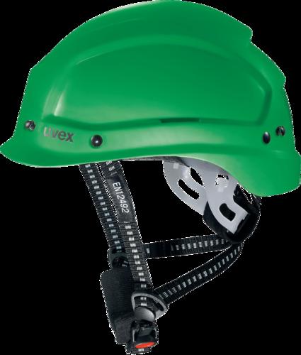UVEX Pheos Alpine Green