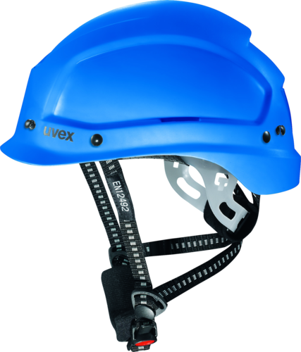 UVEX Pheos Alpine - Blue