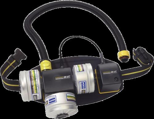 Honeywell Compact Air turbo unit - RD40