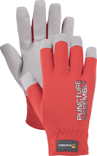 Eureka - Puncture Assembly Red