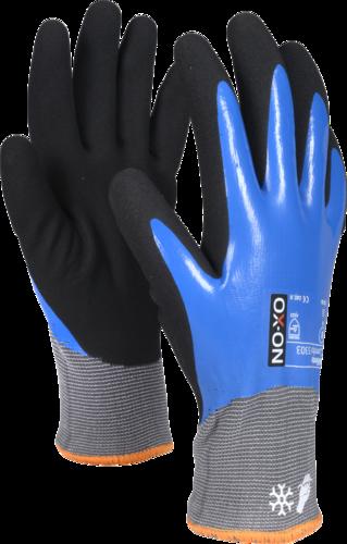 OX-ON Winter Comfort 3303
