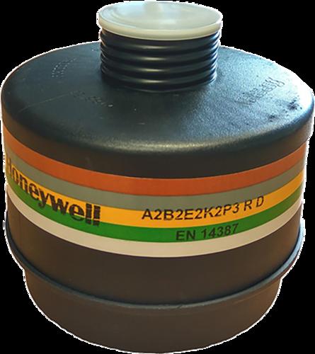 Honeywell RD40 Plastic Filters XL