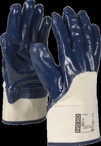 OX-ON NBR Comfort 8302