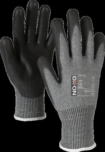 OX-ON Cut Basic 9000 - Cut Level C