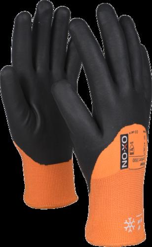OX-ON Winter Comfort 3300