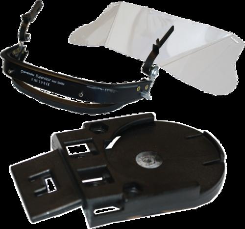 Balance Visor kit