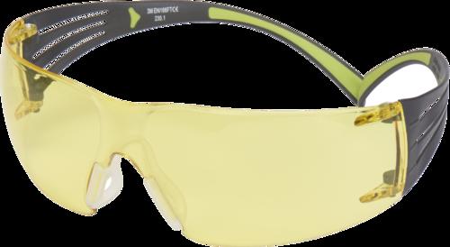 3M SecureFit 400, yellow
