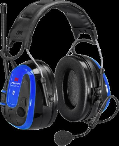 3M Peltor Alert XPI Bluetooth App incl. ACK