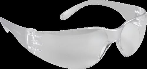 INSAFE Eyewear - Clear